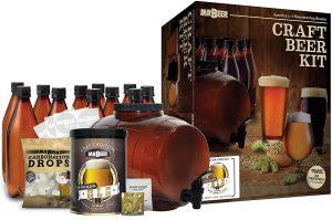Mr. Beer Starter Kit