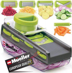 Mueller Austria Food Slicer