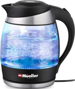 Mueller Premium Electric Kettle