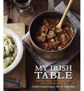 My Irish Table By Cathal Armstrong