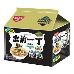 Nissin Demae Instant Ramen Noodles