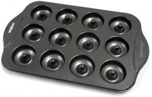 Norpro Nonstick Mini Donut Pan