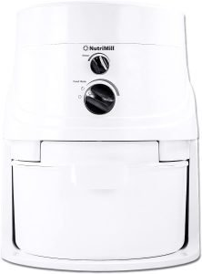 Nutrimill Classic High Speed Grain Mill