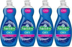 Palmolive Ultra Dish Soap