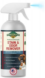 Pawstruck Professional Strength Odor & Stain Remover