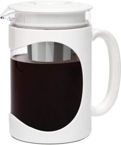 Primula Burke Deluxe Iced Coffee Maker