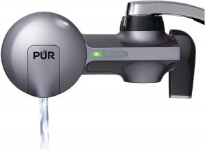 Pur Pfm350v Faucet Water System