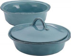 Rachael Ray Cucina 3 Piece Casserole Dish Set