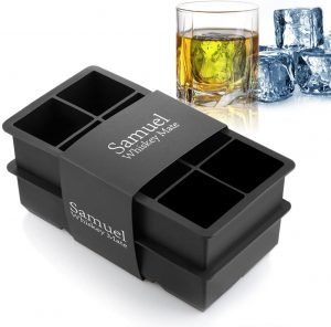 Samuelworld Ice Silicone Tray