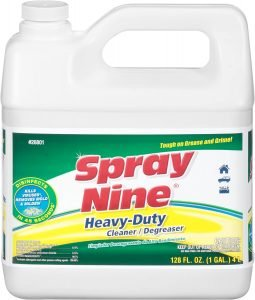 Spray Nine Heavy Duty Cleaner