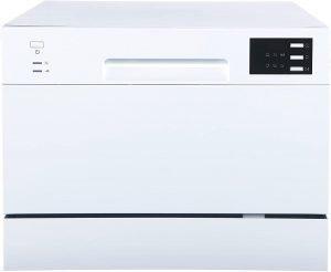 Spt Sd Countertop Dishwasher