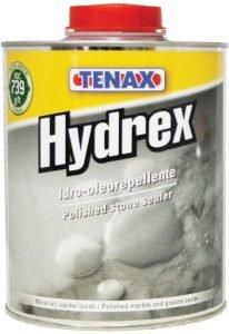 Tenax Hydrex Granite Sealer