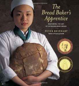 The Bread Bakers Apprentice