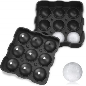 The Brothers Tod Ice Ball Maker