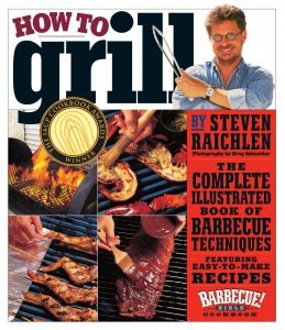 The Complete Illustrated Book Of Barbecue Techniques