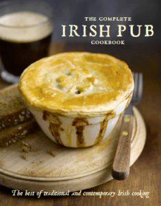 The Complete Irish Pub Cookbook By Parragon Books