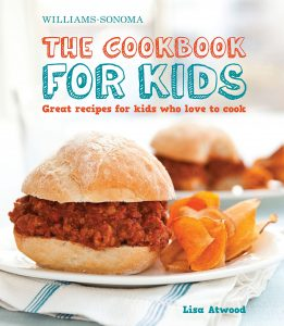 The Cookbook For Kids Great Recipes For Kids Who Love To Cook