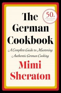 The German Cookbook A Complete Guide