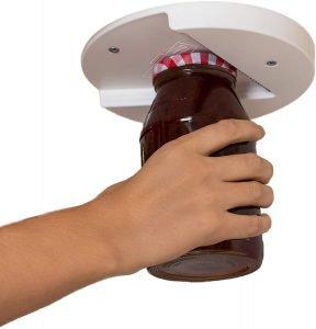 The Grip Jar Opener
