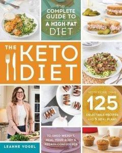 The Keto Diet By L. Vogel