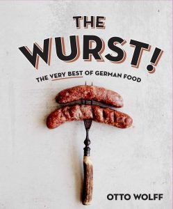 The Wurst The Very Best German Food