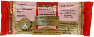 Tinkyada Gluten Free Organic Brown Rice Pasta