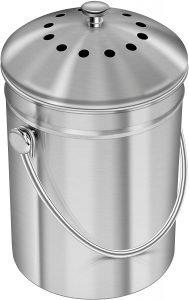Utopia Compost Bin