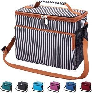 Venture Pal Lunch Bag