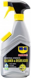 Wd 40 Industrial Strength Cleaner & Degreaser