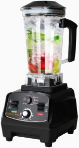 Wantjoin Countertop Blender