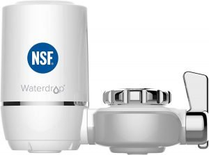 Waterdrop Wd Fc 01 320 Gallon Water Faucet Filtration System