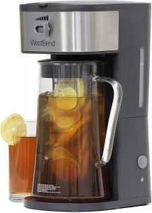 West Bend Iced Tea And Coffee Maker