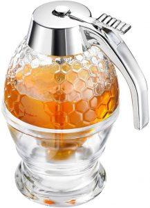 Westmark Honey Dispenser