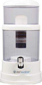 Zen Water Systems Rejuvenate Water Filter