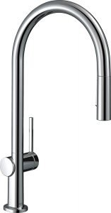 Hansgrohe Talis N High Arc Kitchen Faucet