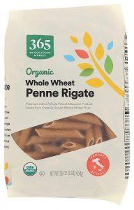 365 Organic Wheat Pasta