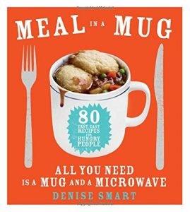 A Meal In A Mug