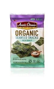 Annie Chun's Organic Seaweed Snack