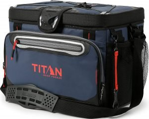Arctic Zone Titan Deep Freeze Hardbody Cooler
