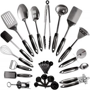 Asani Kitchen Utensil Set