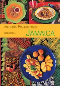 Authentic Recipes From Jamaica By John Demers