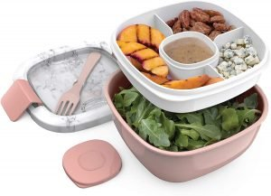 Bentgo Salad Lunch Container