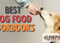 Best Dog Food Cookbooks