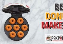 5 Best Donut Makers (Reviews Updated 2021)
