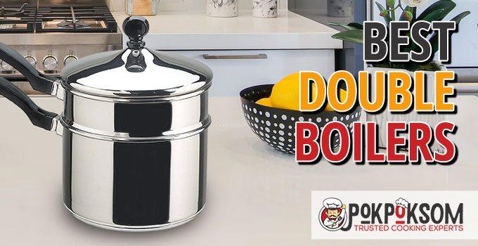 Best Double Boilers