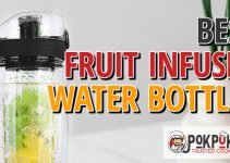 5 Best Fruit Infuser Water Bottles (Reviews Updated 2021)