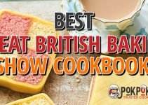 Best Great British Baking Show Cookbooks