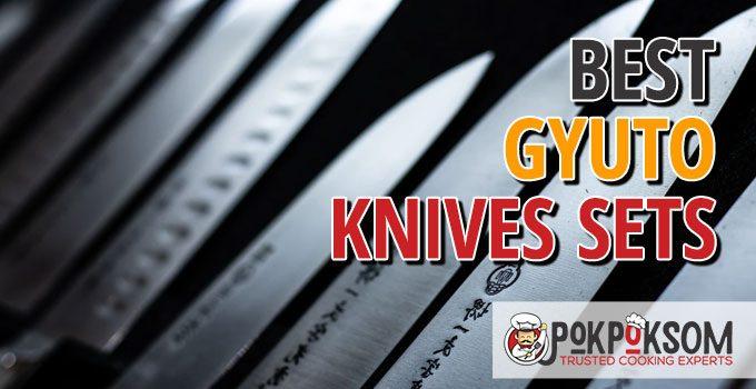 Best Gyuto Knives Sets