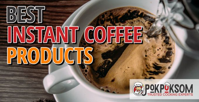 Best Instant Coffee Products