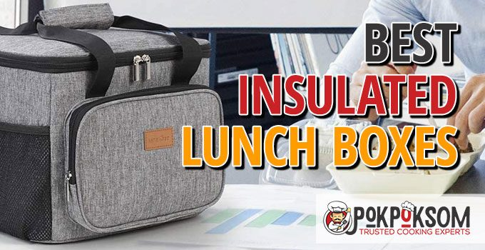 Best Insulated Lunch Boxes